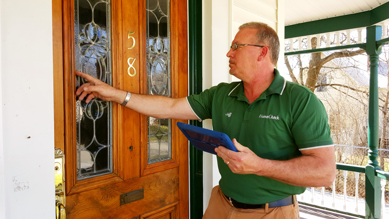 Home Check Offers a Vermont Home Inspection Checklist